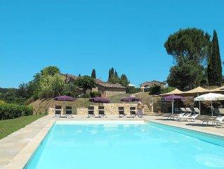 Apartment Antico Borgo San Lorenzo  in Poggibonsi (SI), Siena and surroundings