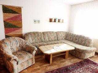 Apartment Schwarzwaldblick  in Schonach, Black Forest - 4 persons, 1 bedroom