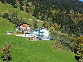 Ferienwohnung Reinelde  in Schruns, Montafon - 4 Personen, 2 Schlafzimmer