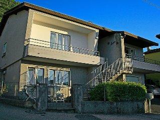 Apartment Fontana Blu  in San Nazzaro, Ticino - 6 persons, 3 bedrooms
