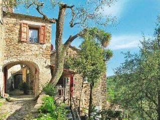 Vacation home Casa Caterina  in Dolcedo - Ripalta, Liguria: Riviera Ponente - 7