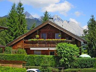 Apartment Haus Lercher  in Seefeld in Tirol, Innsbruck / Inntal - 5 persons, 2