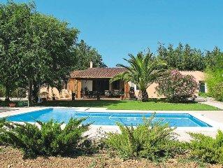 Ferienhaus in Alaro, Mallorca - 6 Personen, 3 Schlafzimmer