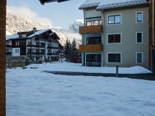 Apartment TITLIS Resort Wohnung 603  in Engelberg, Central Switzerland - 4 pers