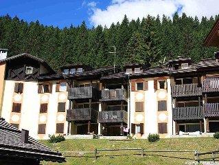 Ferienwohnung Fienili di Brenta  in Madonna di Campiglio, Trient - Sudtirol - 5