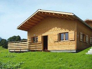Ferienhaus ACLAS Heinzenberg  in Urmein/GR, Graubunden - 6 Personen, 2 Schlafzim