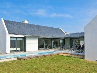 Vacation home in Arzon, Morbihan - 8 persons, 3 bedrooms
