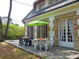 Ferienhaus Ker Anna  in La Trinité Sur Mer, Bretagne Süd - 10 Personen, 4 Schlaf