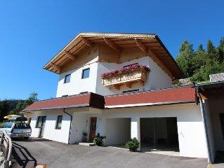 Ferienwohnung Bliem  in Kaltenbach, Zillertal - 6 Personen, 2 Schlafzimmer