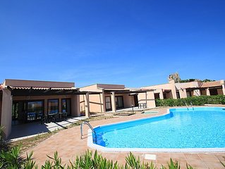 Vacation home Idee  in Costa Paradiso, Sardinia - 6 persons, 2 bedrooms