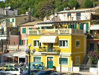 Apartment Casa Giulia  in Moneglia, Liguria: Riviera Levante - 8 persons, 2 bed