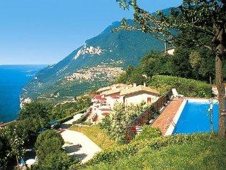 Residence La Rotonda, Tignale  in Westlicher Gardasee - 4 persons, 1 bedroom