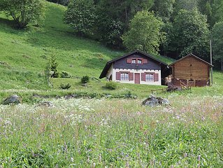 Vacation home Gentil Nid  in Nendaz, Valais - 6 persons, 3 bedrooms