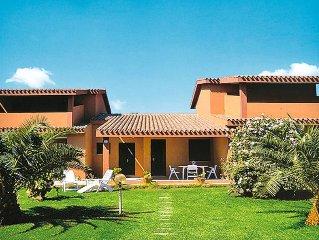 Ferienwohnung APPARTAMENTI REALE MARINA  in Costa Rei, Sardinien - 6 Personen, 2