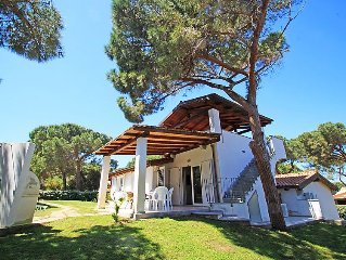 Vacation home Fichi d'India  in Valledoria, Sardinia - 4 persons, 2 bedrooms