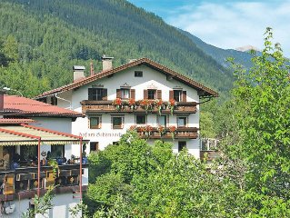 Apartment Hof am Schönbach  in St.Anton/St.Jakob, Arlberg - 4 persons, 1 bedroom