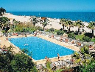 Ferienwohnung Marina dOru  in Ghisonaccia, Korsika - 2 Personen