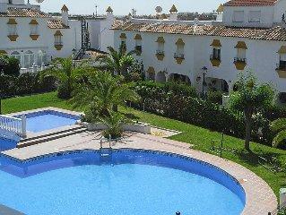 Vacation home La Macarena  in Matalascanas, Costa de la Luz - 6 persons, 3 bedr