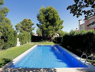 Vacation home Residencia Verdi Plus  in Miami Platja, Costa Daurada - 6 persons