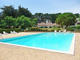 Vacation home Les Hauts de la Noeveillard  in Pornic, Vendee - Western Loire -