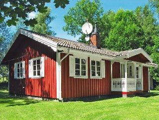 Vacation home in Atran, Western Sweden - 6 persons, 3 bedrooms
