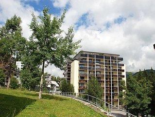 Ferienwohnung Allod-Park  in Davos, Prattigau/ Landwassertal - 4 Personen, 2 Sch