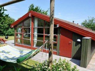 Ferienhaus As Vig  in Juelsminde, Ostjutland - 8 Personen, 4 Schlafzimmer