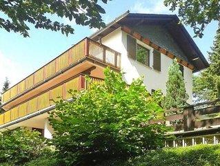 Holiday home Sackpfeifenblick, Hatzfeld  in Hessen und Sauerland - 4 persons, 2