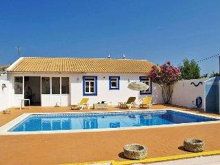 Vacation home Monte da Calma  in - 505 Paderne, Algarve - 8 persons, 4 bedrooms