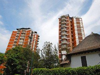 Apartment Due Torri  in Lignano, Friuli - Venezia Giulia - 4 persons, 1 bedroom