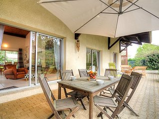 Vacation home Bernadon  in Labenne, Les Landes - 6 persons, 4 bedrooms