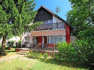 Ferienhaus Balaton H2055  in Balatonfoldvar/Balatonszarszo, Balaton - Sudufer -