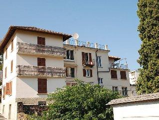Ferienwohnung Pit Stop  in Brissago, Tessin - 10 Personen, 5 Schlafzimmer