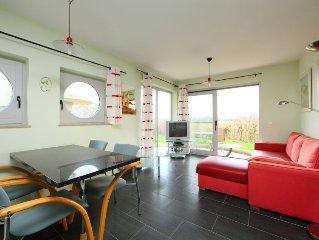 Apartment Blutsyde Promenade  in Bredene, Coast - 4 persons, 1 bedroom
