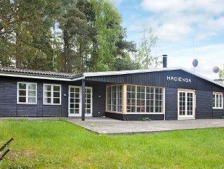 Ferienhaus Marielyst  in Væggerløse, Falster - 10 Personen, 5 Schlafzimmer