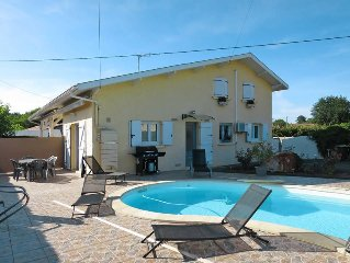 Vacation home in Lege - Cap Ferret, Aquitaine - 4 persons, 2 bedrooms
