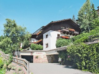 Apartment Haus Tirol  in St. Ulrich/Ortisei (BZ), Dolomites - 3 persons, 1 bedr
