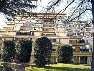 Ferienwohnung Chateau Boulard  in Biarritz, Baskenland - 5 Personen, 2 Schlafzim