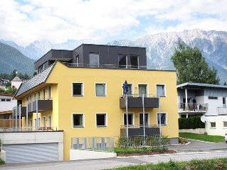 Apartment Haus Edith  in Imst, Pitztal - 6 persons, 2 bedrooms