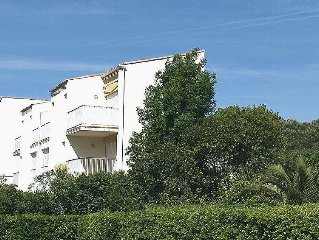 Apartment Hameau de Pech I  in Cap d'Agde, Herault - Aude - 4 persons, 1 bedroom