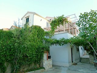 Apartment Ivo  in Brac/ Supetar, Central Dalmatia/ Islands - 2 persons, 1 bedro