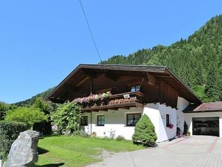 Apartments Apart Mario, See  in Paznaun - / Oberinntal - 5 persons, 2 bedrooms
