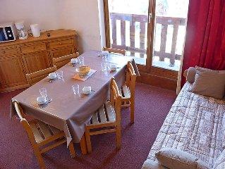 Ferienwohnung Altineige  in Val Thorens, Savoyen - Hochsavoyen - 6 Personen, 1 S