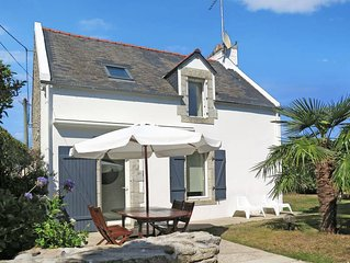 Vacation home in Tregunc, Finistere - 4 persons, 3 bedrooms