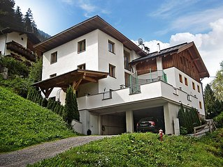 Apartment Schaller  in See, Tyrol - 3 persons, 1 bedroom