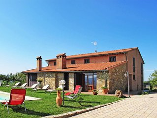 Vacation home Casa Metallo  in Colle Val D Elsa, Siena and surroundings - 10 pe