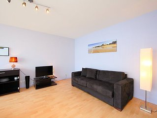 Apartment Axturia  in Biarritz, Basque Country - 4 persons, 1 bedroom
