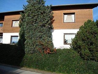 Apartment Haus Kalscheuer  in Hurtgenwald, Eifel - 3 persons, 1 bedroom
