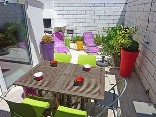 Vacation home Village du Soleil  in La Grande Motte, Herault - Aude - 6 persons