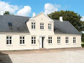 Ferienhaus Munkebo  in Munkebo, Fünen, Langeland und Ärö - 15 Personen, 7 Schlaf